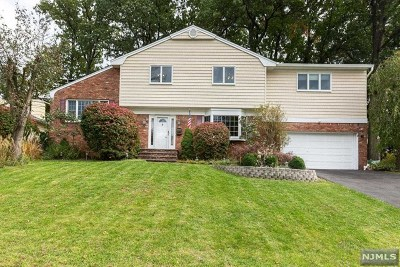 Oradell Single Family Home Under Contract: 372 Schlomann Drive