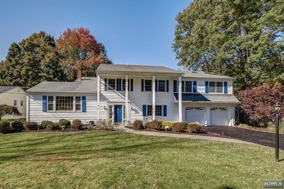 Morris County Single Family Home Under Contract: 30 Normandy Drive