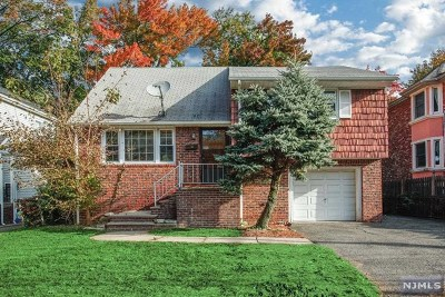Fort Lee Single Family Home Under Contract: 277 Tom Hunter Road