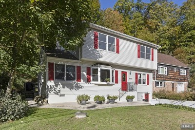 Ringwood Single Family Home Under Contract: 110 Skyline Lake Drive