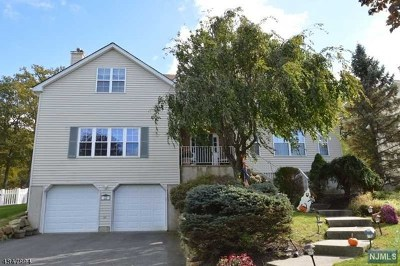 Rockaway Township Single Family Home Under Contract: 29 Fernwood Road