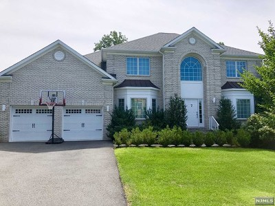 Essex County Single Family Home Under Contract: 7 Haggerty Drive