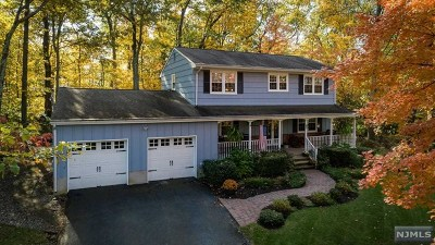 Ringwood Single Family Home Under Contract: 57 Kingsley Road