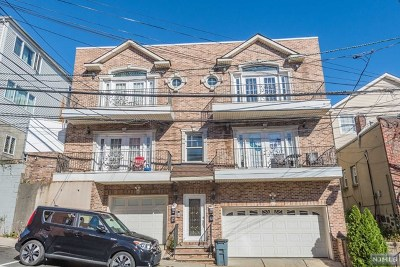 Hudson County Multi Family 2-4 Under Contract: 530 64th Street