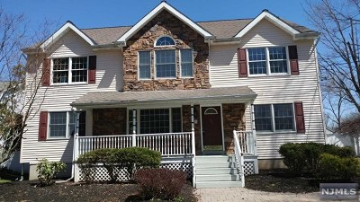 Morris County Single Family Home Under Contract: 68 West End Avenue
