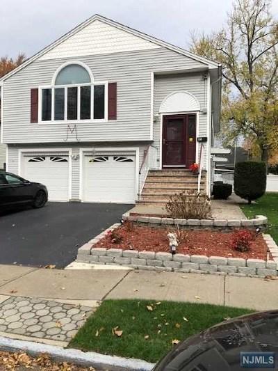 Hawthorne Multi Family 2-4 Under Contract: 45 Franklin Avenue