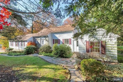 Essex County Single Family Home Under Contract: 3 Roseland Avenue