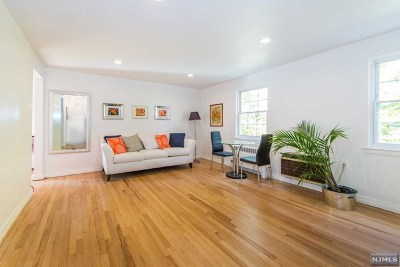 Rutherford Condo/Townhouse Under Contract: 100 Clark Court