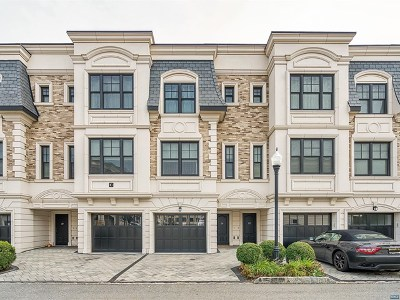 Edgewater Condo/Townhouse Under Contract: 29 Marquis Court