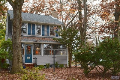 Westwood Single Family Home Under Contract: 79 West End Avenue