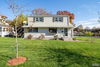 Morris County Single Family Home Under Contract: 29 Post Lane