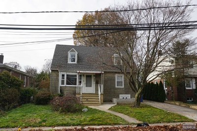 Fort Lee Single Family Home Under Contract: 344 McCloud Drive