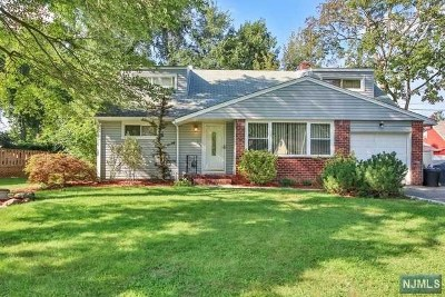 New Milford Single Family Home Under Contract: 261 Greve Drive