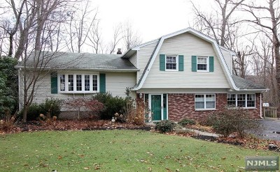 Ringwood Single Family Home Under Contract: 15 Dolores Drive