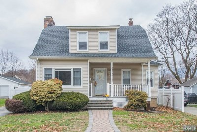 Bloomingdale Single Family Home Under Contract: 16 Hamilton Street