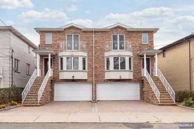 Bergen County Condo/Townhouse Under Contract: 400 Lawton Avenue