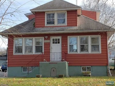 Passaic County Multi Family 2-4 Under Contract: 9 Willow Way