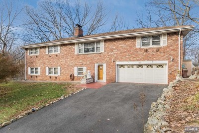 Bloomingdale Single Family Home Under Contract: 21 Bogue Drive