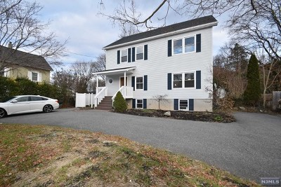 Wanaque Single Family Home Under Contract: 10 Laura Avenue