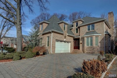 Fort Lee Single Family Home Under Contract: 301 Tom Hunter Road