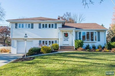 Clifton Single Family Home Under Contract: 190 Rolling Hills Road