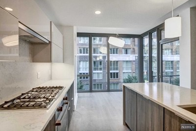 West New York Condo/Townhouse Under Contract: 9 Ave At Port Imperial #402