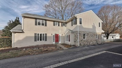 Morris County Single Family Home Under Contract: 10 Ricker Road