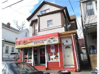Paterson Multi Family 2-4 Under Contract: 515 Union Avenue