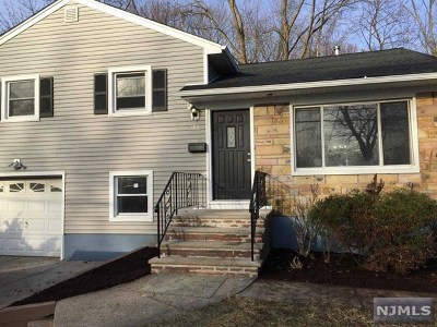 Englewood Single Family Home Under Contract: 190 Green Street