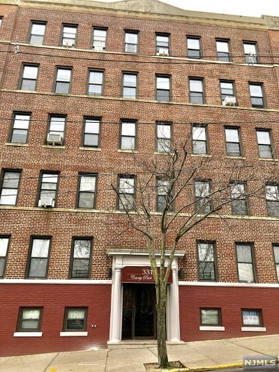 North Bergen Condo/Townhouse Under Contract: 331 79th Street #44