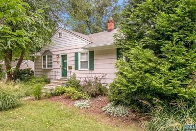 Hillsdale Single Family Home Under Contract: 188 Raymond Street