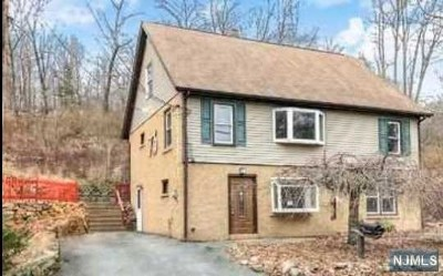 Ringwood Single Family Home Under Contract: 73 Magee Road
