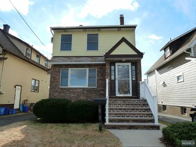 Lyndhurst Single Family Home Under Contract: 222 Fern Avenue
