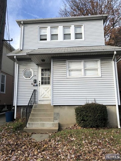 Edgewater Multi Family 2-4 Under Contract: 24 Edgewater Place