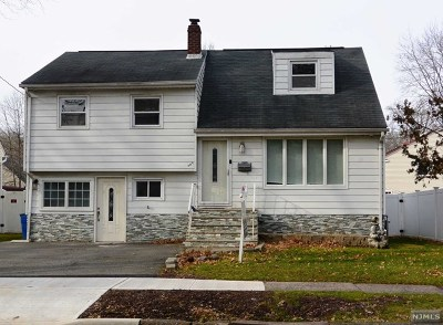 Ridgefield Single Family Home Under Contract: 385 Walnut Street
