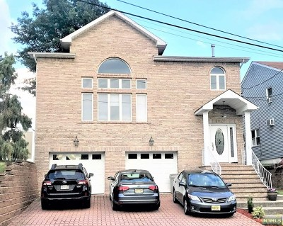 Lyndhurst Multi Family 2-4 Under Contract: 646 8th Street