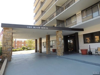 Bergen County Condo/Townhouse Under Contract: 235 Prospect Avenue #7a