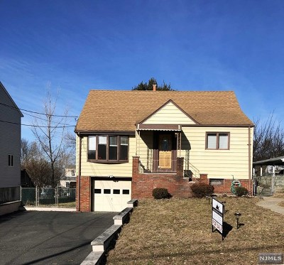 Woodland Park Single Family Home Under Contract: 61 Grandview Drive
