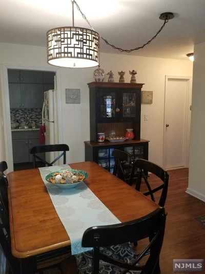 Little Falls Condo/Townhouse Under Contract: 181 Long Hill Road #9-5