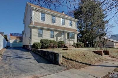 Lyndhurst Multi Family 2-4 Under Contract: 515 Harding Avenue