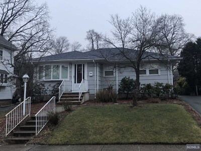 Bloomingdale Single Family Home Under Contract: 41 Orchard Street