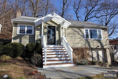 Ringwood Single Family Home Under Contract: 7 Mount Glen Road