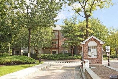 Fort Lee Condo/Townhouse Under Contract: 1456 Westgate Drive #1456