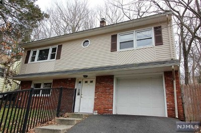 Ringwood Single Family Home Under Contract: 326 Skyline Lake Drive