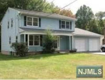 Morris County Single Family Home Under Contract: 35 Preston Road