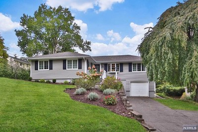 Hillsdale Single Family Home Under Contract: 51 Orchard Lane