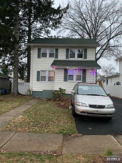Teaneck Multi Family 2-4 Under Contract: 284 Beech Street