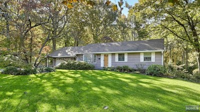 Oakland Single Family Home Under Contract: 138 Dogwood Drive