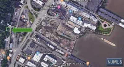 North Bergen Residential Lots & Land Under Contract: 9023 Riverside Place