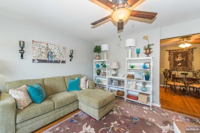 Morris County Condo/Townhouse Under Contract: 236 Cannella Way